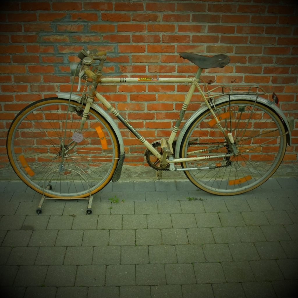 wild mouse cycles - flandria