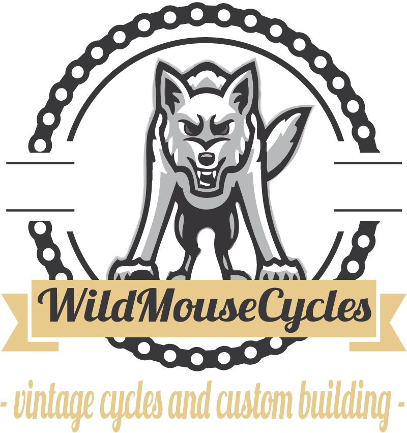 WildMouseCycles